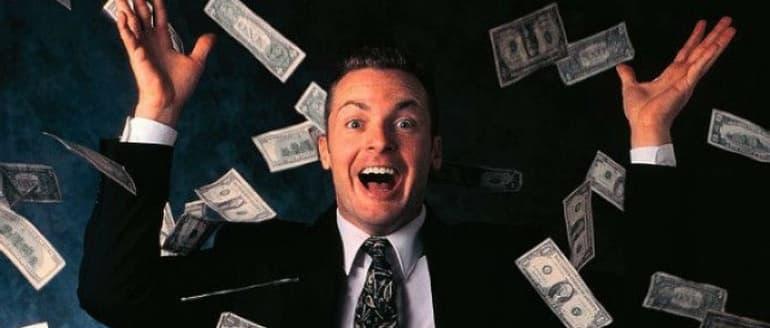 7 priežastys, kodėl dar nesi milijonierius