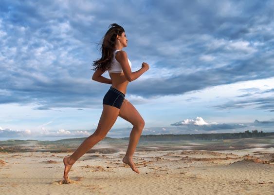 6 priežastys pradėti bėgioti