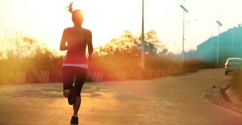 Dar 15 priežasčių pradėti bėgioti