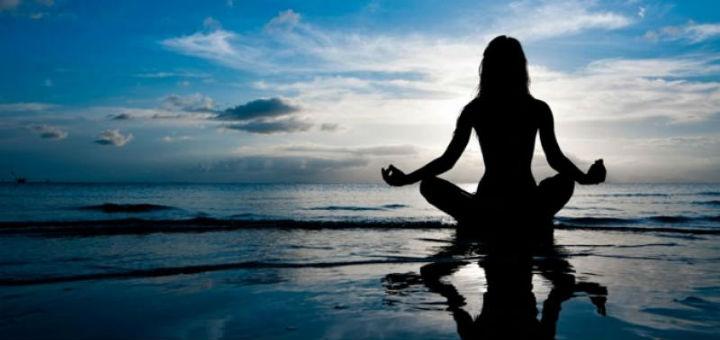 Kodėl naudinga sąmoninga meditacija?