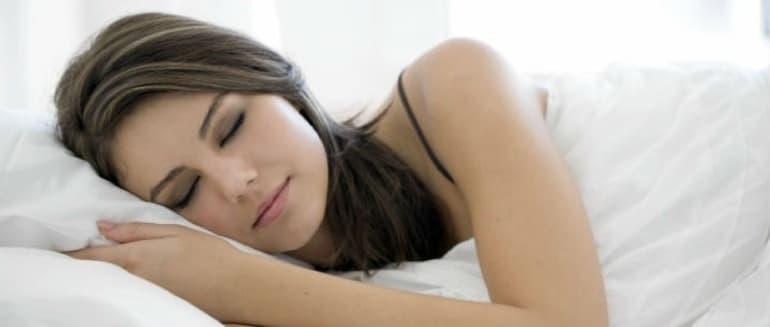 8 gero miego principai