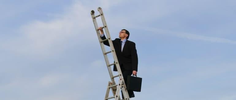 35 karjeros žingsniai, kuriuos reikia žengti iki 35 metų