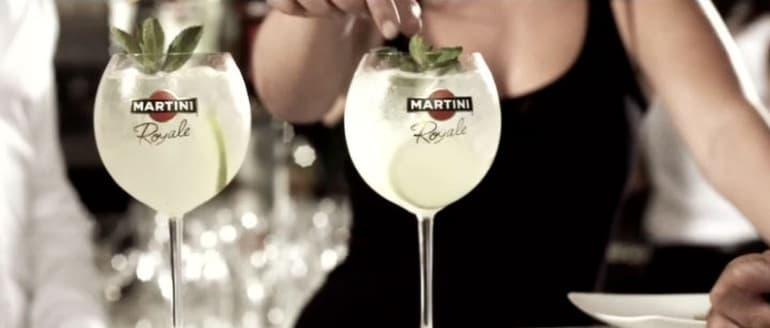 Naujametiniai alkoholiniai kokteiliai (video receptai)