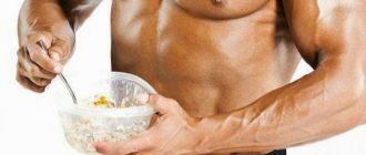5 mitybos taisyklės raumenų masės auginimui
