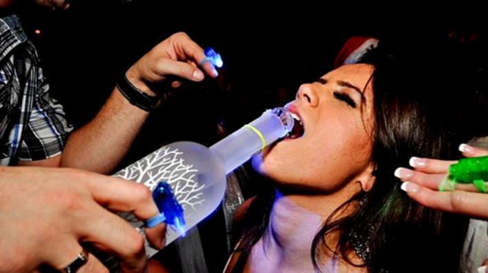 Alkoholinis gidas arba kaip gerti kad nebūtų pagirių?