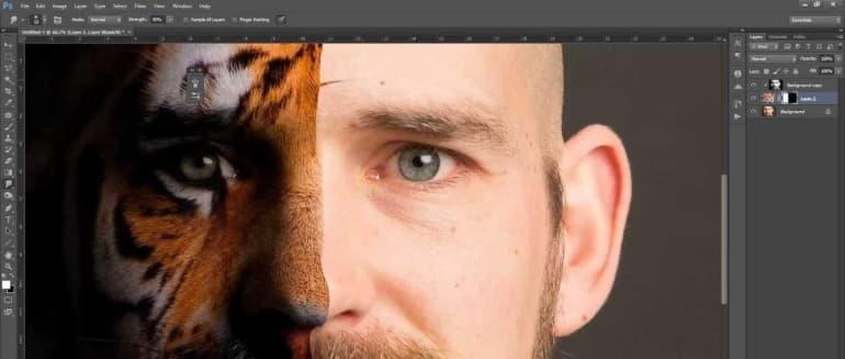11 paprastų ir efektyvių Photoshop video pamokų