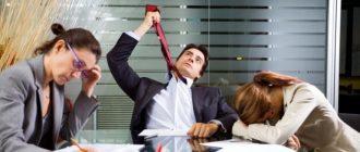 9 priežastys kuo skubiau mesti savo darbą