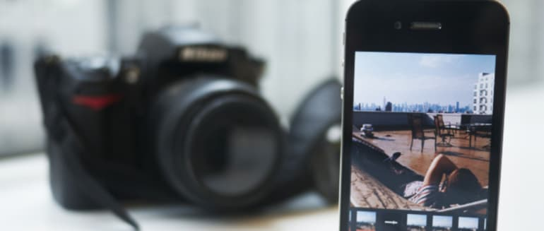 Nuotraukų redagavimas telefone: 9 iOS bei Android programos