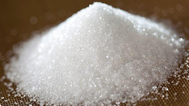 Pirmas būdas greitai sulieknėti: atsisakykite cukraus