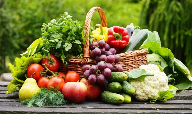 Penktas būdas greitai sulieknėti: 2-4 savaitės žalio maisto dietos
