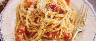 Greitas būdas pagaminti tikrą itališką pastą