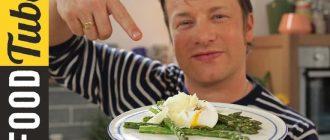 5 video receptai iš kiaušinių nuo Džeimio Oliverio