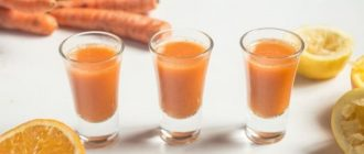 Vitamininiai šotai
