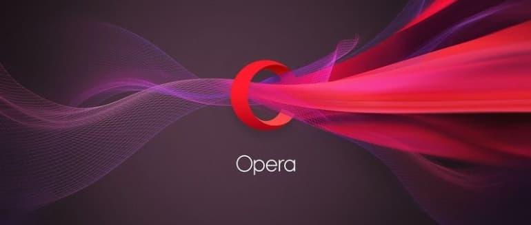 Nemokamas VPN servisas ir reklamos blokavimas Opera naršyklėje