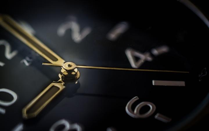Kaip gerai mokate valdyti savo laiką?
