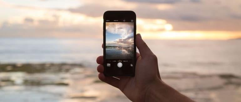 Geriausios liepos mėnesio iPhone bei Android programos