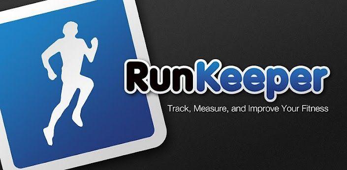 RunKeeper - papildomos galimybės