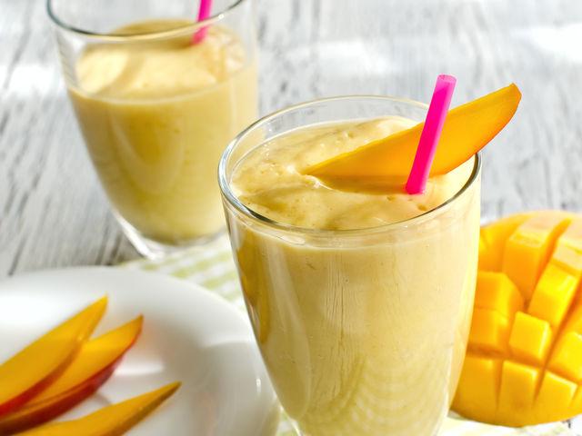 Mango smuzi