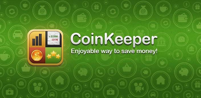 Coin Keeper programa