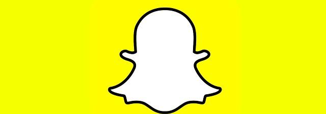Snapchat programa