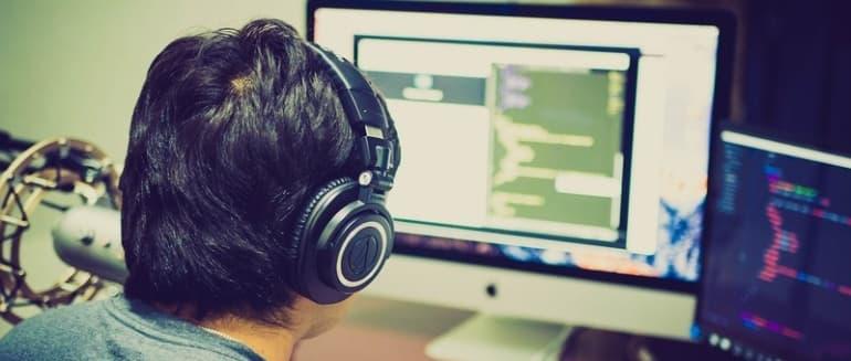 22 žaidimai, kurie padės jums išmokti programuoti