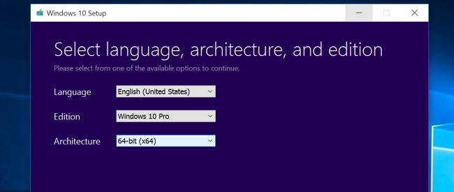 Kaip perinstaliuoti Windows - išsami instrukcija