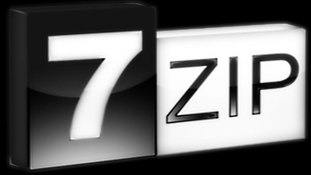 7-Zip programa