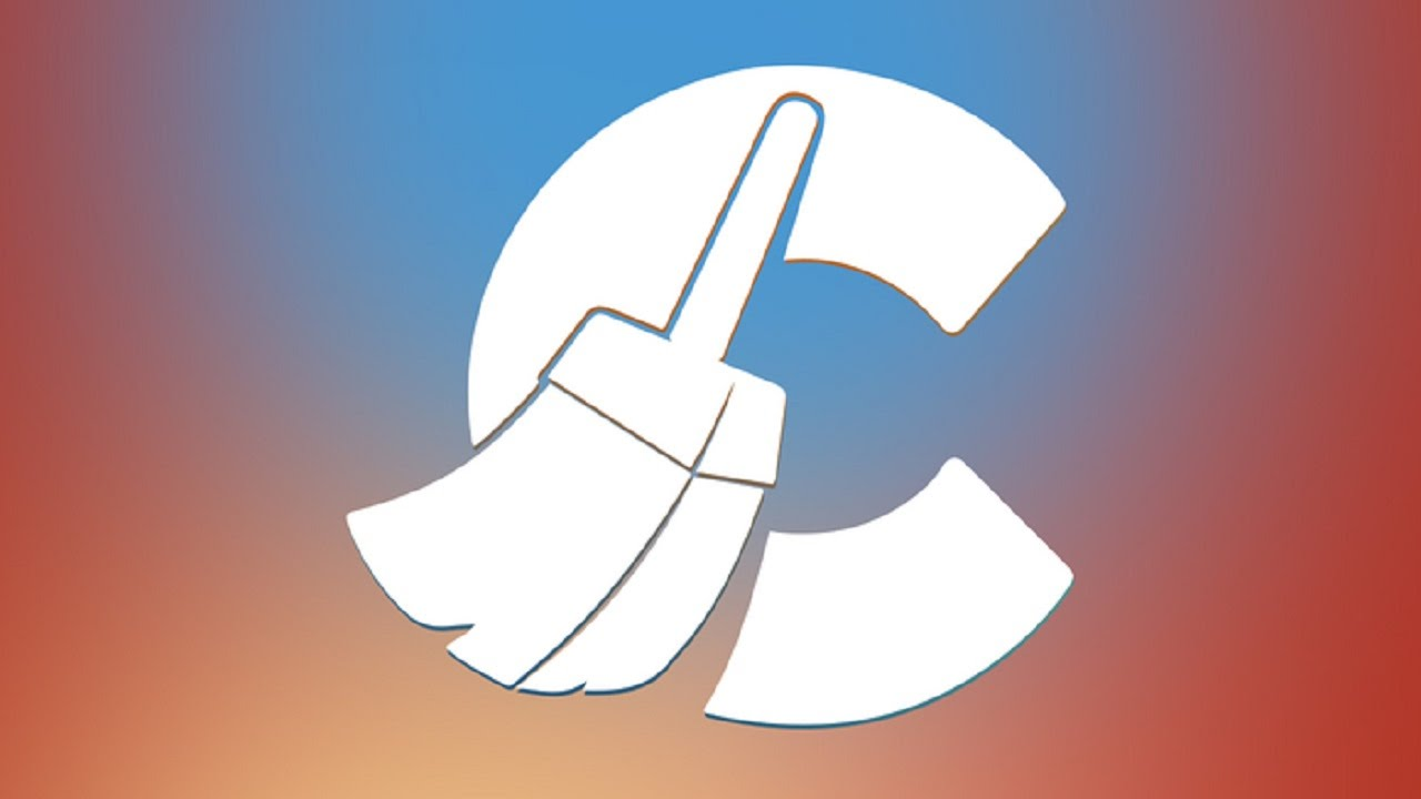 CCleaner programa