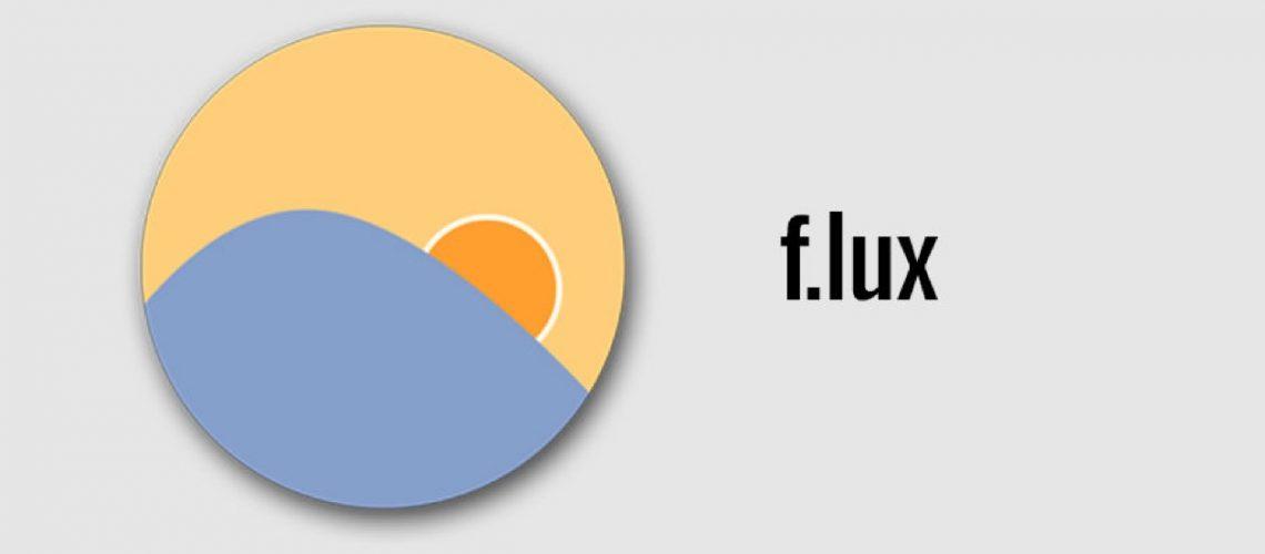 f.lux programa