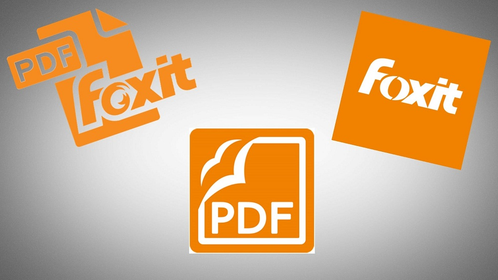 Foxit Reader programa