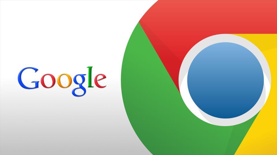 Google Chrome programa