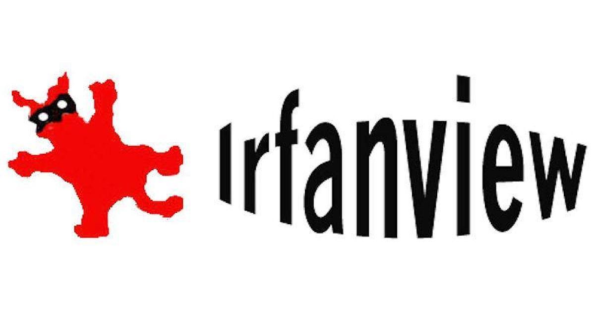 IrfanView programa