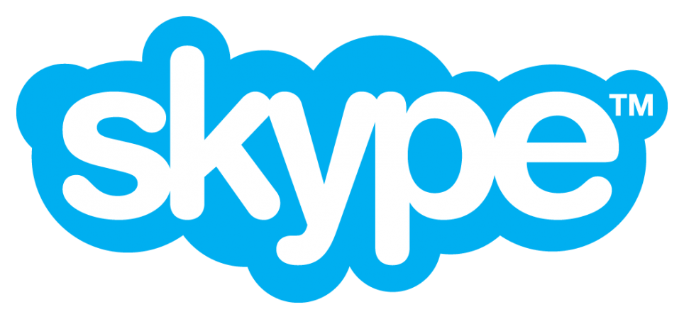 Skype programa