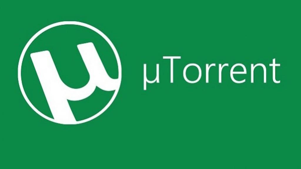 uTorrent programa