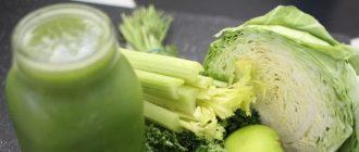 Kuo naudingi detoksas ir sveika mityba