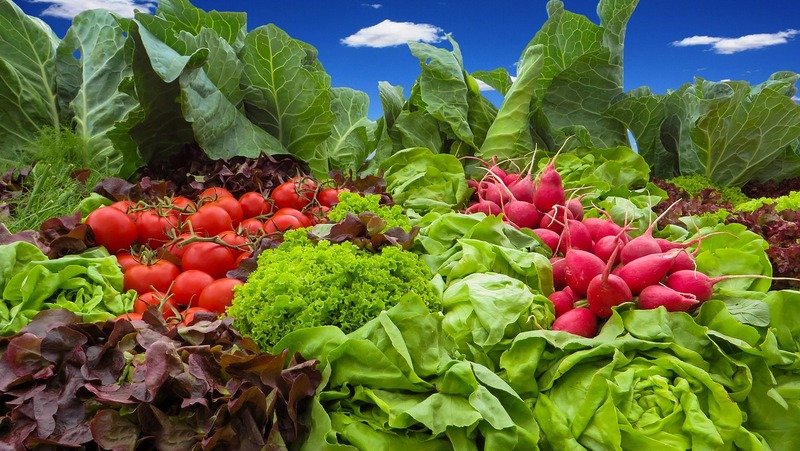 14 naudingų produktų organizmo valymui