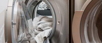 9 dalykai, kurių negalima daryti skalbiant drabužius