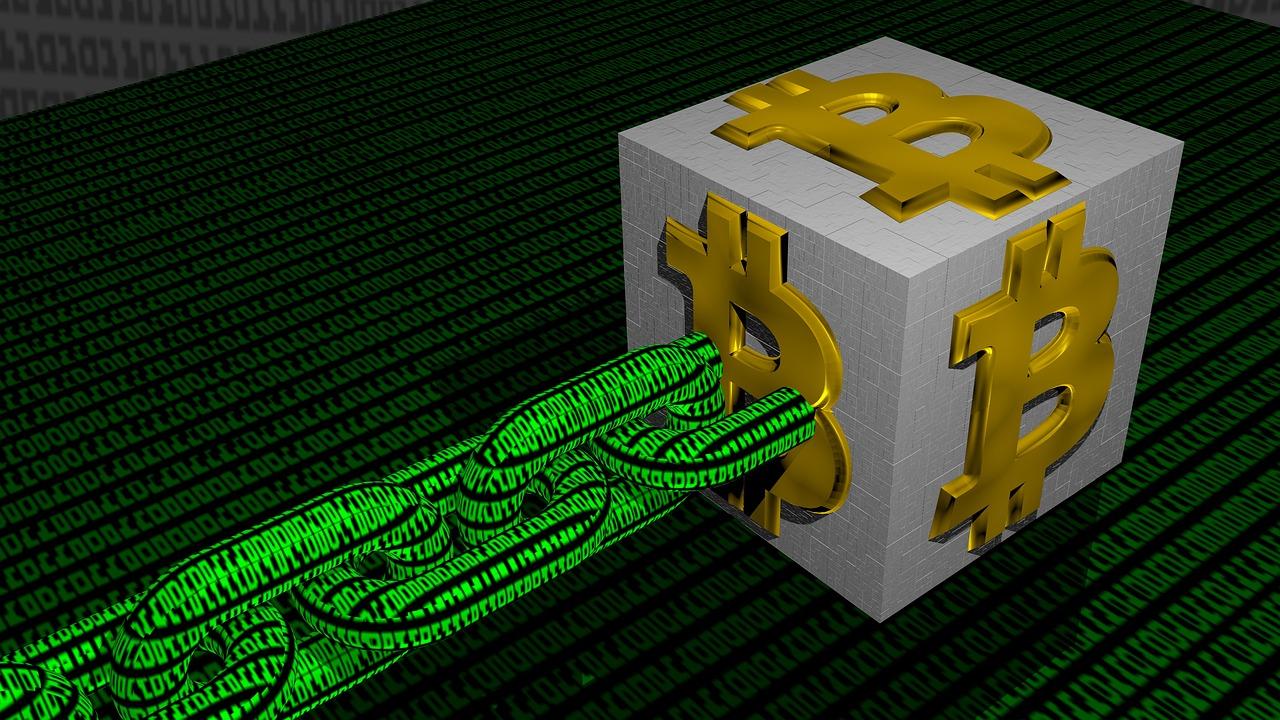 Kas yra blockchain technologija ir kur ją galima panaudoti
