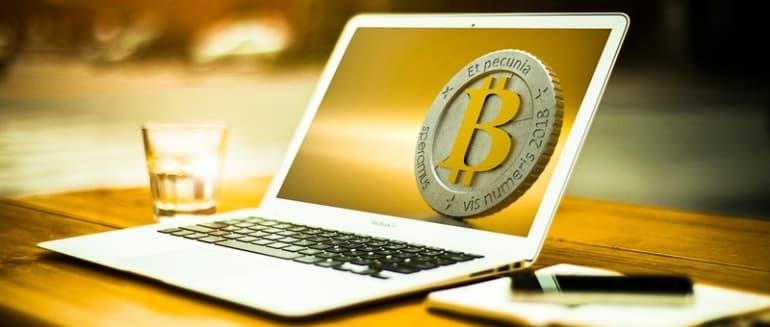Kas yra bitkoinas ir kriptovaliutos?