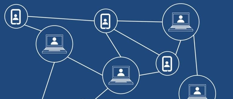 Kas yra blockchain technologijos?