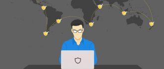 Kas yra VPN ir kam jis reikalingas?
