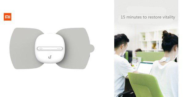 Xiaomi masažuoklis