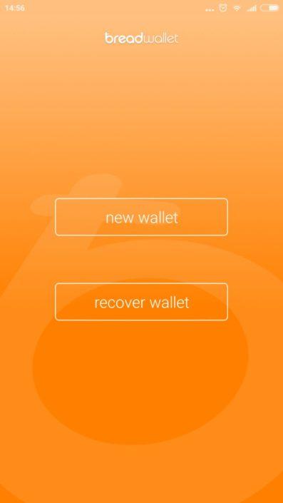 Mobili Bread Wallet piniginė