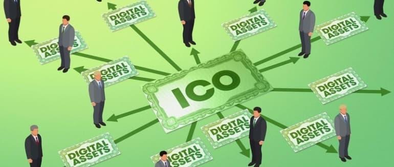 Kas yra ICO, kam jis reikalingas ir kaip iš jo uždirbti?