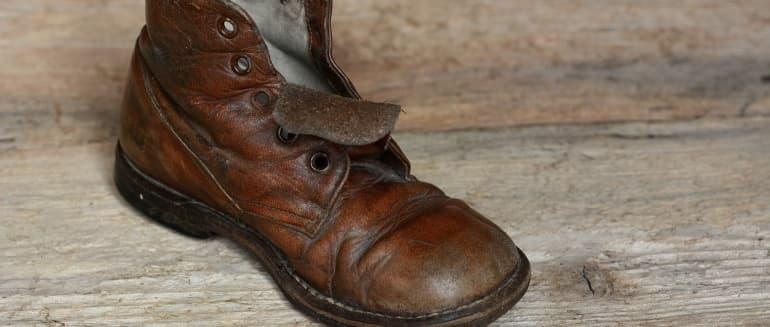 Kaip pašalinti įbrėžimus nuo batų?