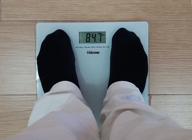Kūno svoris