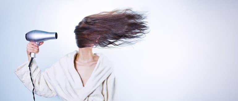 Plaukų formavimas - taisyklės ir patarimai