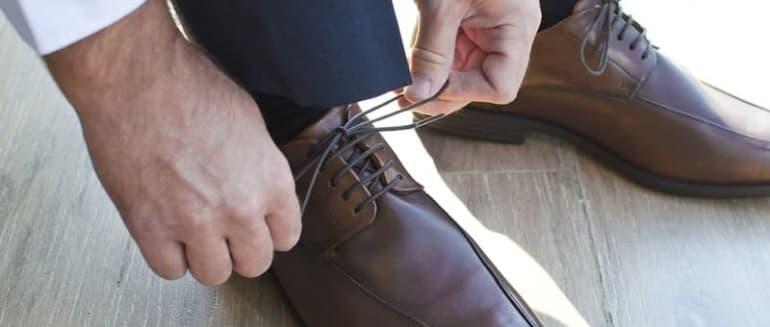 Kaip išsirinkti vyriškus batus?
