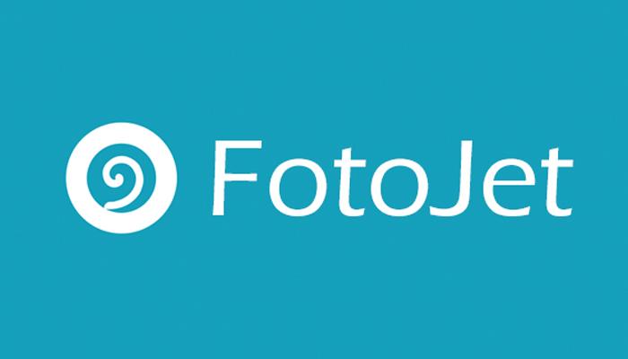 FotoJet servisas