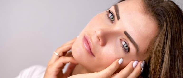 Kaip sustangrinti odą be operacijų